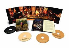 The Allman Brothers Brothers and Sisters  4 CD Super Deluxe Book Size Collection