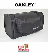 OAKLEY® LARGE SINGLE GOGGLE SOFT CASE BAG MX ATV MOTORCYCLE SNOW BOARD SKI NEW