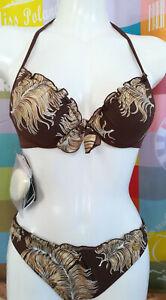 Self Collection Bikini Gr.40-42Cup B-C  Mod.S388V  neu