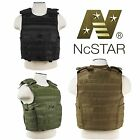 NcSTAR Tactical MOLLE Heavy Duty Operator Expert Level IV Plate Carrier Vest