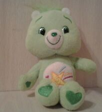 Care Bear Oopsy Bear  9 Inch Genuine Authentic 2007