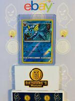 Vaporeon 18/68 NM Mint Hidden Fates Reverse Holofoil Rare Holo Pokemon Card