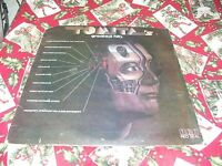 TOMITA'S GREATEST HITS LP in excellent condition