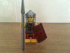 LEGO SERIES 6 ROMAN SOLDIER GOOD CONDITION