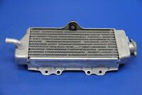 2005 05-06 WR450F WR 450F Right Cap Side Radiator Cooling Coolant 03-05 YZ450F