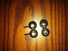 Rip Lips Tungsten Round Drop Shot Weights 1/2 Oz 4 Count