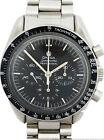 Omega Speedmaster Moon Watch 1969 145.022 Chronograph Steel Cal 861 Mens Watch