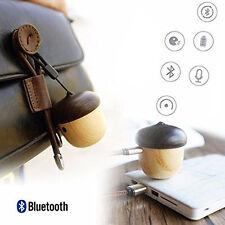 Nuts Portable Mini Wireless Bluetooth Speaker Phone Speaker Player Walkman Phon