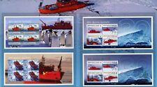 AAT Australische Antarktis 2018 RSV Aurora Australis Schiff Auflage 200 Blocks