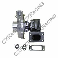 Ball Bearing T04E T3 Turbocharger Turbo, .50 AR Compressor, .63 AR Turbine , ...