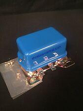 1948 1949 1950 1951 1952 1953 1954 1955 ford 6 volt voltage regulator  (fits: ford f1)