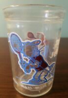 Tom And Jerry Jam Jar
