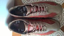Teva Suede & Leather Sporty Walking Shoes Women's size 9