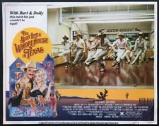 Marriot Robb Ryan  line dancing Best Little Whorehouse in Texas lobby card 2541