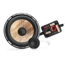 FOCAL PS165F 16,5cm 2-Wege Flax Komponentensystem Autolautsprecher Lautsprecher