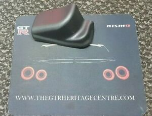 Nissan Skyline R33 GTR inner seat rail end cover LH BCNR33