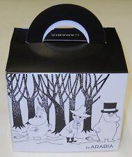 Moomin Mug Snowhorse Lumihevonen Gift Box Winter 2016 NEW