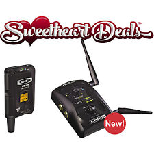 NEW Line 6 Relay G50 Digital Wireless Guitar System