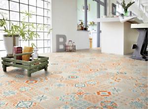 Tarkett Starfloor Retro Click Vinyl Flooring - Victorian Design 100% Waterproof