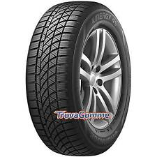 KIT 2 PZ PNEUMATICI GOMME HANKOOK KINERGY 4S H740 M+S 145/80R13 75T  TL 4 STAGIO