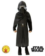 RD Boys Child Costume Fancy Dress Licensed Star Wars Movie Kylo Ren 620262