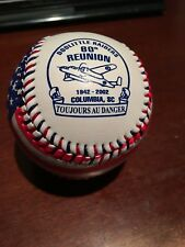 DOOLITTLE RAIDERS RARE 2002 CAPITAL CITY BOMBERS COMMEMERATIVE BASEBALL