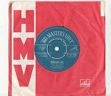RAY CHARLES - CARELESS LOVE Very rare 1962 UK Single Release!