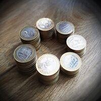 Every & All £2 Coin Rare Collectible
