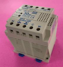 PS5R-C24 Power Supply 30W 24VDC DIN 75 x 90 x 95mm 1.3A