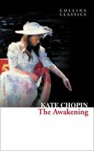 The Awakening by Kate Chopin 9780007420056   Brand New   Free UK Shipping