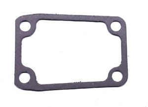 Engine Intake Manifold to Exhaust Mounting Gasket Jeep 3.8l I-6 232 4.2l 258