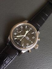 ORIS Big Crown Chrono 7567 UVP € 1630.- 42 mm Garantie