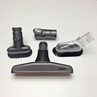 NEW Genuine Dyson Vacuum Attachment Tool LOT Brush Tools DC35 DC40 V6 DC59 Ball