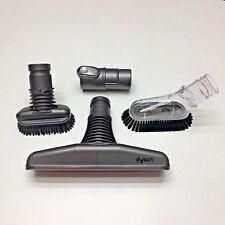 NEW Genuine Dyson Vacuum Attachment Tools Brush Tools Lot DC35 DC40 V6 DC33 Ball