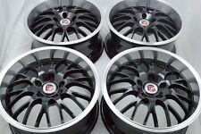 17 Wheels 330i 328xi 328ci 328i 325ci 325xi 325i 323i 320i 318i Z4 Z3 5x120 Rims