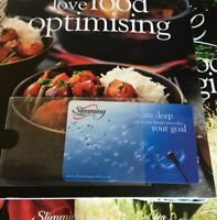 2x Self Adhesive Membership Card Holder Slimming World, business card, oyster