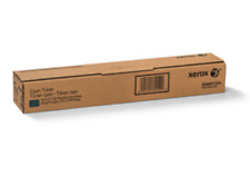 Xerox 006R01384 Toner Cyan 22k Pages