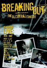 BREAKING OUT : THE ALCATRAZ CONCERT - DVD NEUF SOUS CELLO
