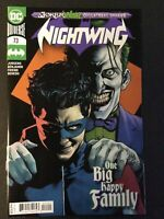 Nightwing #73-77 DC Comics Lot 2020