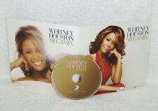Whitney Houston I Look to You Taiwan Promo Remix CD (Megamix)