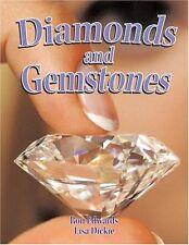 Diamonds and Gemstones (Rocks, Minerals, and Resou