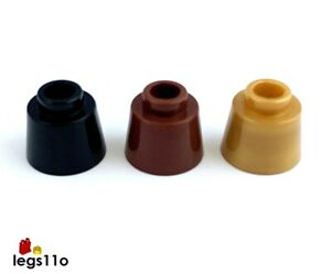 LEGO Cone 1x1 Fez Hat NEW 29175 / 85975 choose colour and quantity