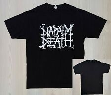 T-Shirt NAPALM DEATH (M)