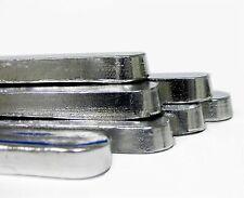 5050 Tin Lead Bar Solder 8 Lbs Mixed