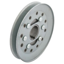 Crankshaft Pulley fits Morris Minor S2 1000 Midget 1-3 & Sprite 1-2 Classic Mini