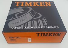 Timken NIB Tapered Roller Bearings 95528 - 20025