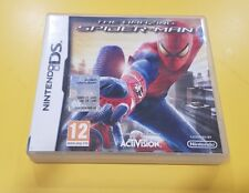 The Amazing Spiderman GIOCO NINTENDO DS VERSIONE ITALIANA