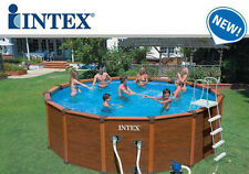 Intex Ultra Frame Swimming Pool Item 28392 FREE AND FAST SHIPPING INSURED BY DHL