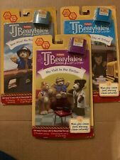 TJBearlytales cartridges Brand New Set Of  3