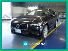 2018 Volvo XC60 T5 Momentum Sport Utility 4D Traction Control Alloy Wheels Leather Air Conditioning Power Steering Heated